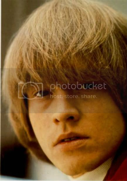 Brian Jones: Like a Rollin' Stone