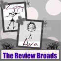 The Review Broads