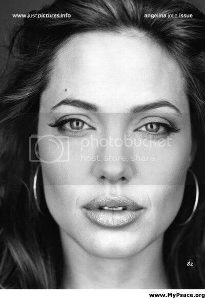 Angelina Jolie Pictures, Images and Photos