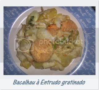 Bacalhau &amp;agrave; Entrudo 1