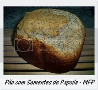 P&amp;atilde;o sementes papoila 1