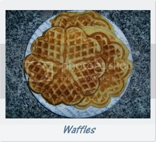 waffles 1